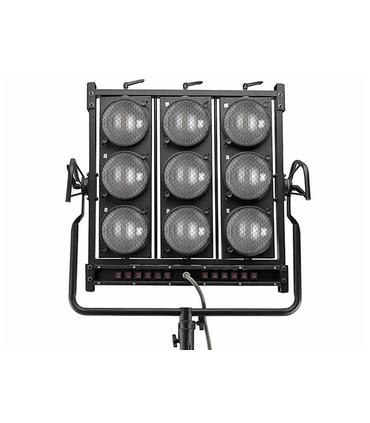 Studio Tungsten Flood Light Maxi Brute 9K