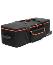 Cordura Hard Bag - 94 x 34 x 25 cm