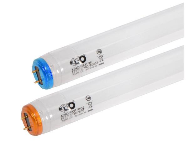 3200K Kino Flo Lamps (4pcs)