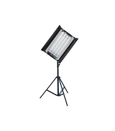 Fluorescent Light CineFlo 2FT 4Bank - select