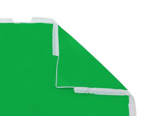 Chroma Green Fabric