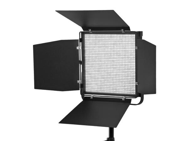 Barndoors LED Panel 1x1