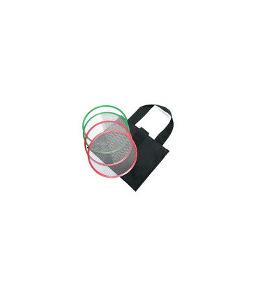 Scrim Kit - Junior 150 watts