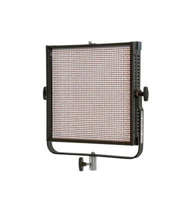 Studio LED Light 1x1 Bi-C DMX