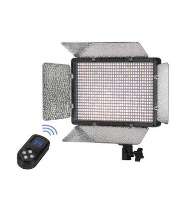 Studio Light LED Panel PL680 Bi-C