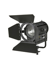 Studio Light Junior LED Fresnel 200W 5600K DMX
