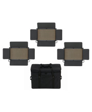 Studio LED Panels 3 x CineLED EVO L Bi-C